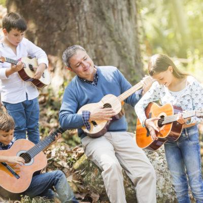 Grupo Guitarra